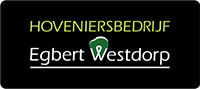 Hoveniersbedrijf Egbert Westdorp Logo